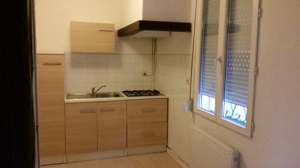Appartement à louer 2 45.33m2 à Aimargues vignette-1