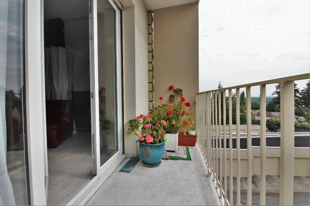 Appartement à vendre 3 80.78m2 à Chambourcy vignette-5