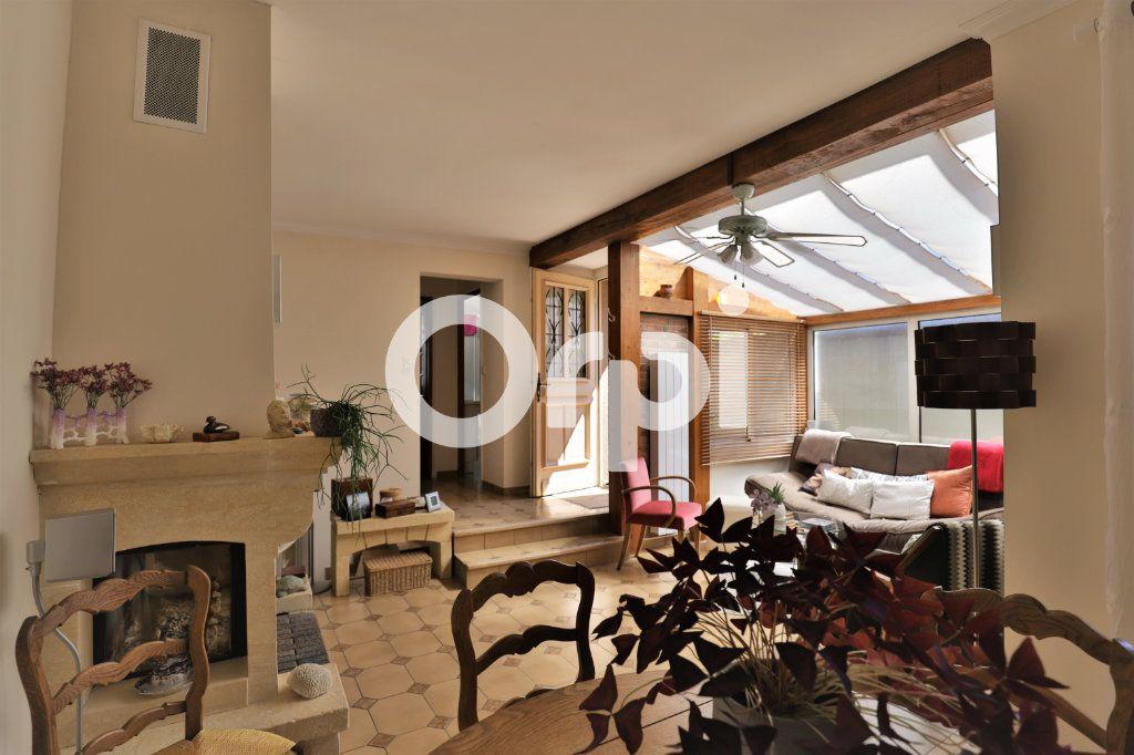 Maison à vendre 4 71m2 à Saint-Germain-en-Laye vignette-7