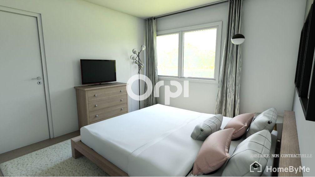 Appartement à vendre 3 57.6m2 à Poissy vignette-2