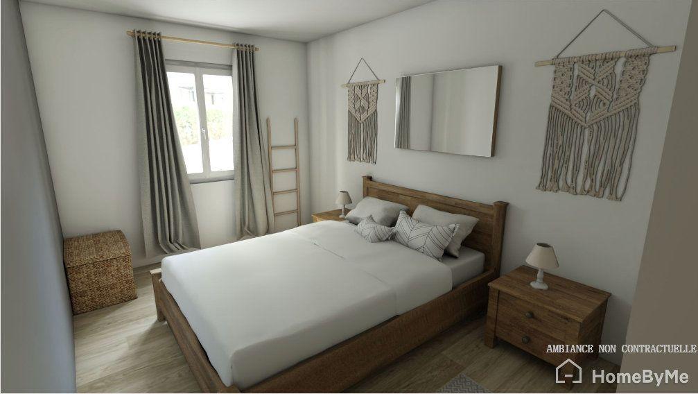 Appartement à vendre 3 57.6m2 à Poissy vignette-4