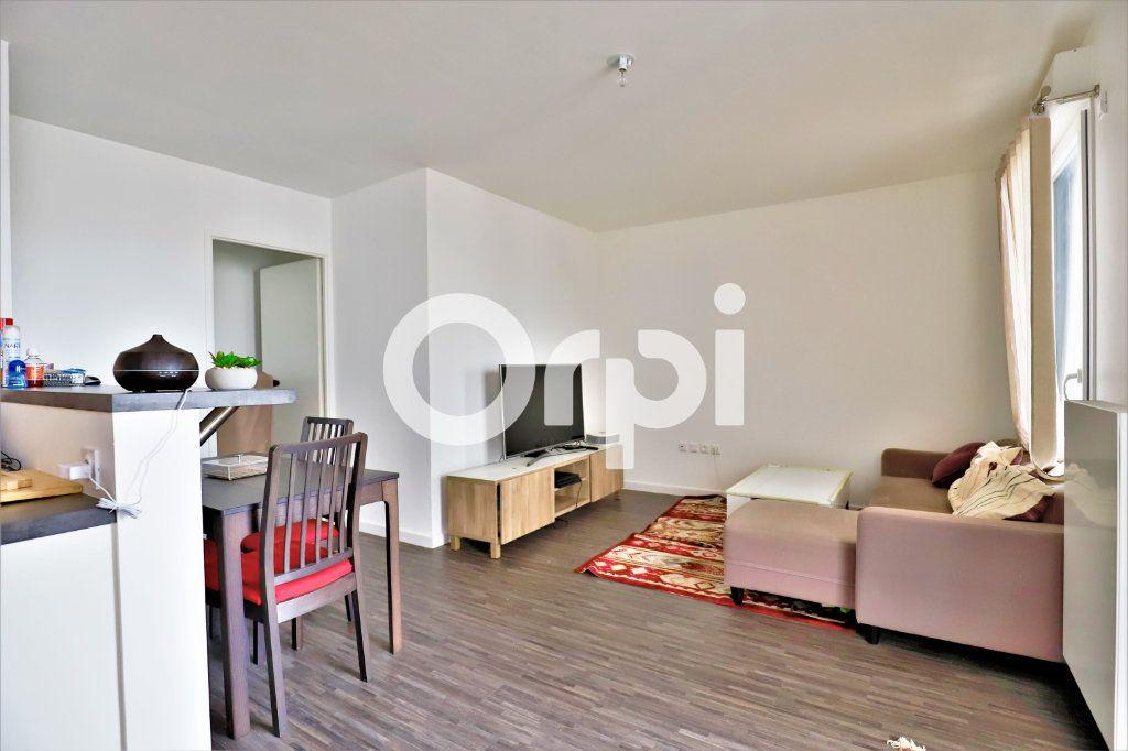 Appartement à vendre 4 78.27m2 à Poissy vignette-3