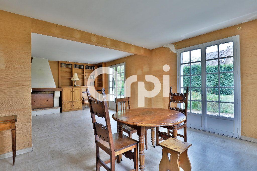 Maison à vendre 6 140m2 à Aigremont vignette-3