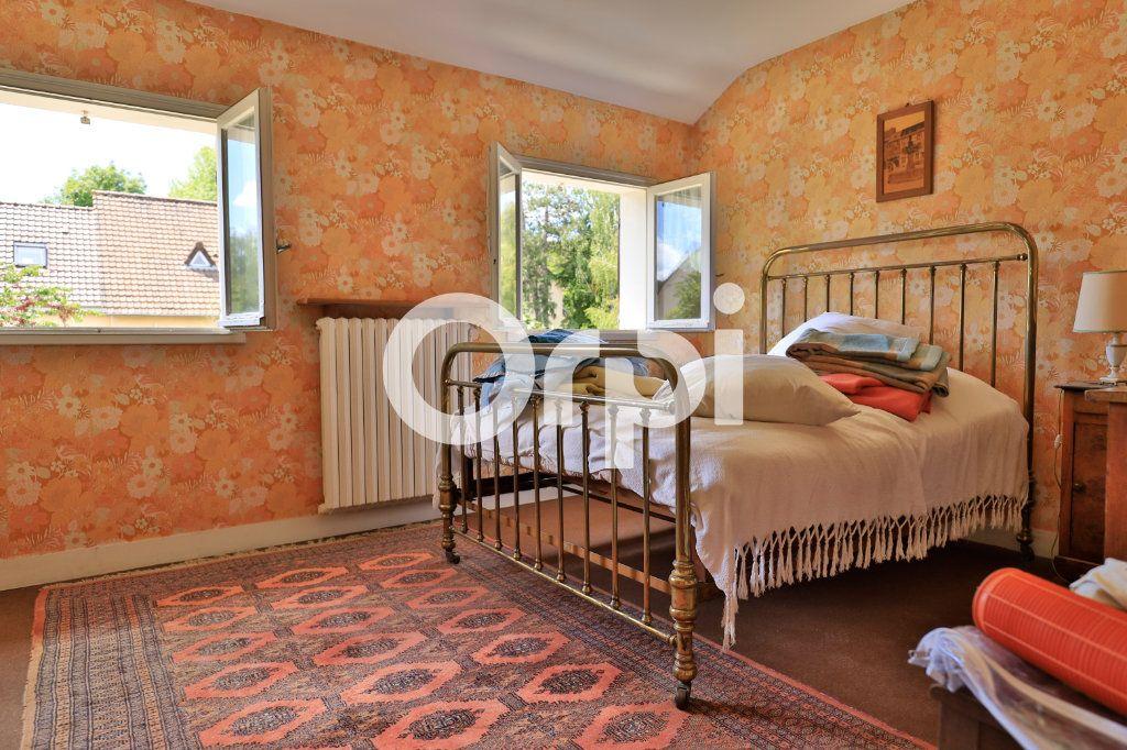 Maison à vendre 6 140m2 à Aigremont vignette-6