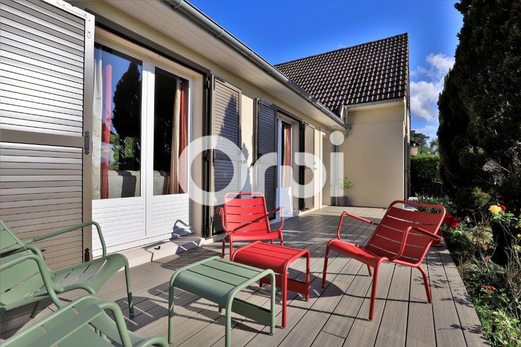 Maison à vendre 6 115m2 à Morainvilliers vignette-3