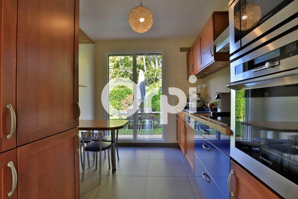 Maison à vendre 6 115m2 à Morainvilliers vignette-4