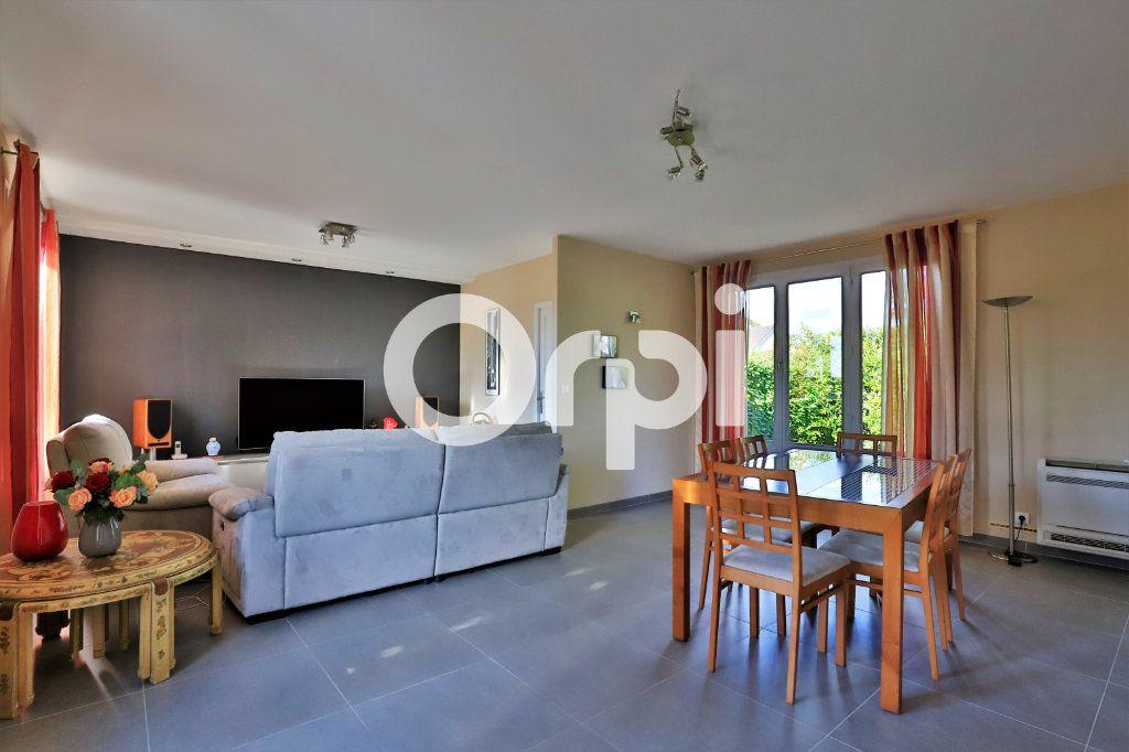 Maison à vendre 6 115m2 à Morainvilliers vignette-9