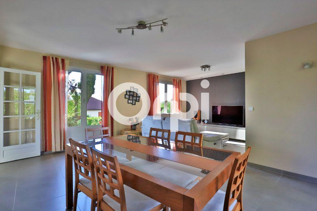 Maison à vendre 6 115m2 à Morainvilliers vignette-10