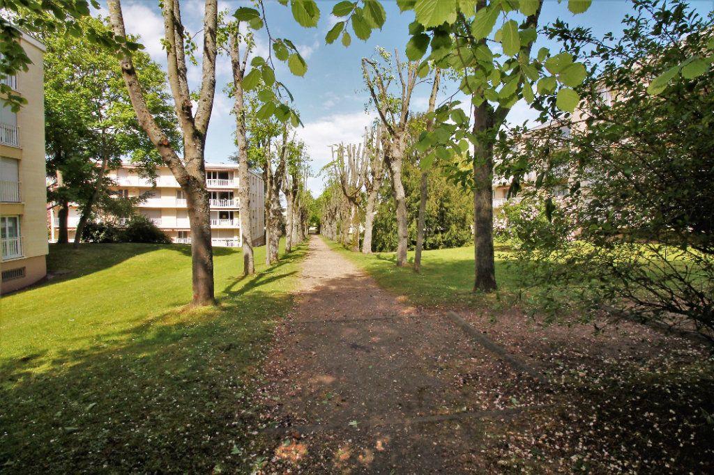 Appartement à vendre 1 21.08m2 à Chambourcy vignette-1