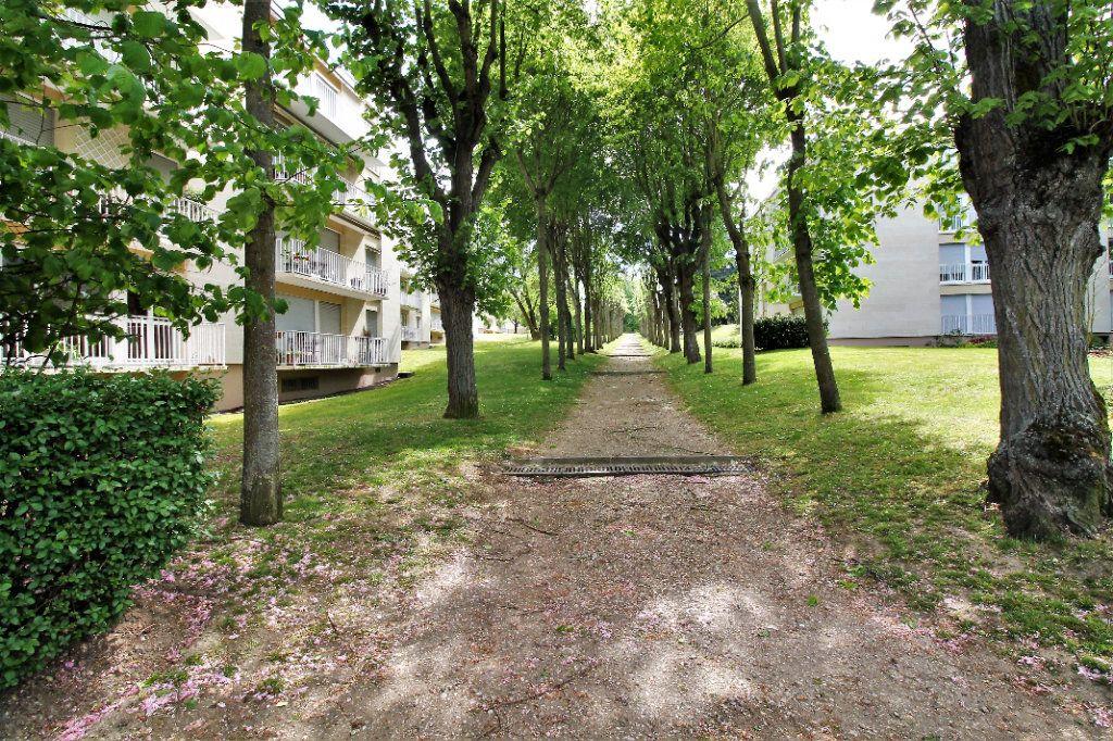Appartement à vendre 1 21.08m2 à Chambourcy vignette-4
