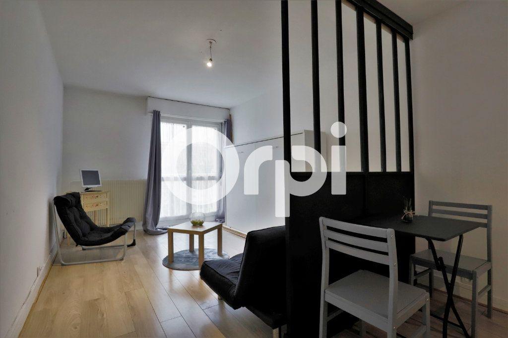 Appartement à vendre 1 24.5m2 à Chambourcy vignette-1