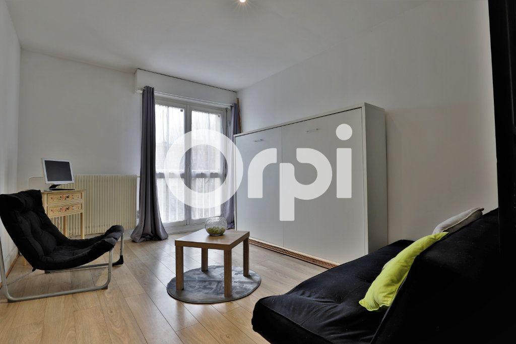 Appartement à vendre 1 24.5m2 à Chambourcy vignette-2