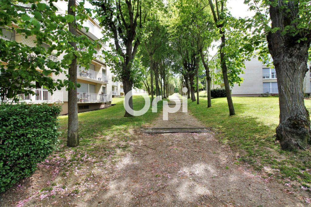 Appartement à vendre 1 24.5m2 à Chambourcy vignette-6