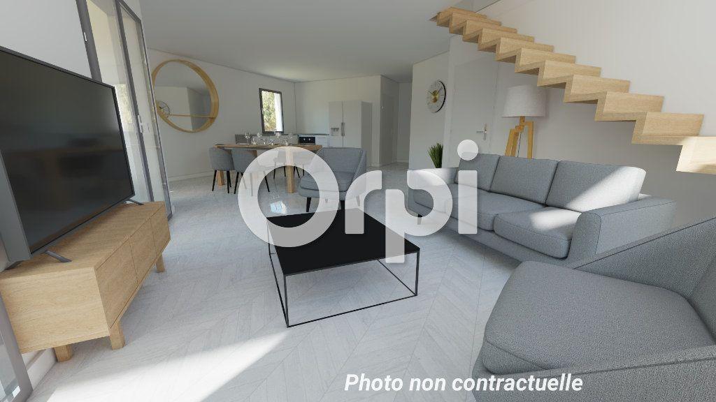 Appartement à vendre 5 99.8m2 à Poissy vignette-2