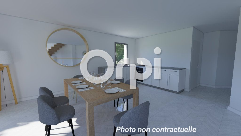 Appartement à vendre 5 99.8m2 à Poissy vignette-3