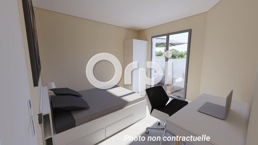 Appartement à vendre 5 99.8m2 à Poissy vignette-5