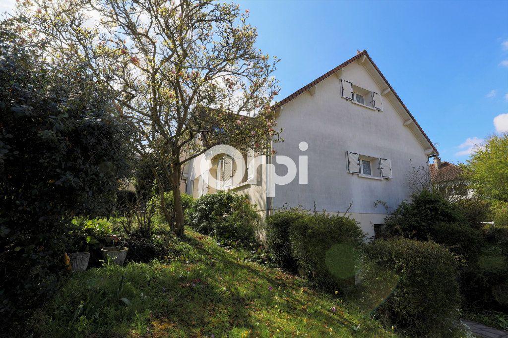 Maison à vendre 7 130m2 à Aigremont vignette-7