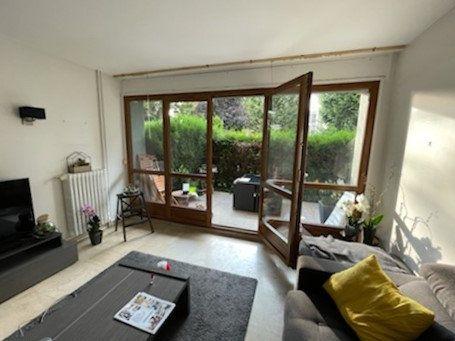 Appartement à louer 3 62.26m2 à Chambourcy vignette-2
