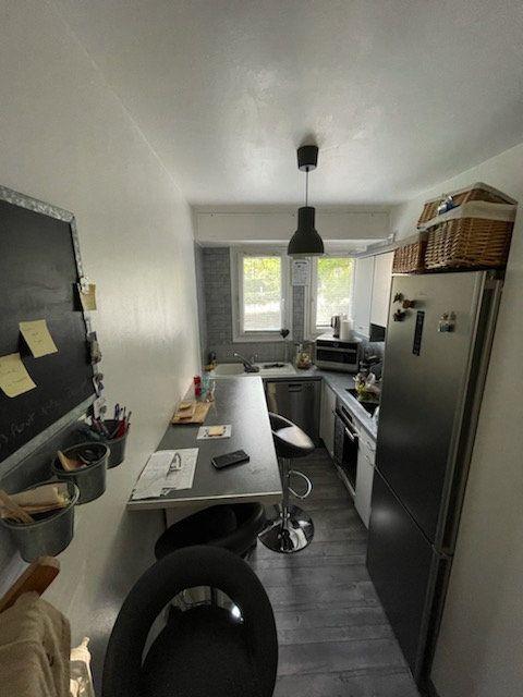 Appartement à louer 3 62.26m2 à Chambourcy vignette-3
