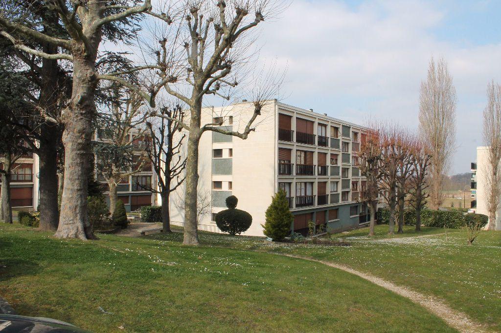 Appartement à louer 3 62.26m2 à Chambourcy vignette-6