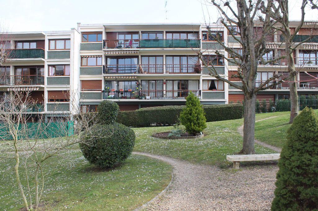 Appartement à louer 3 62.26m2 à Chambourcy vignette-8