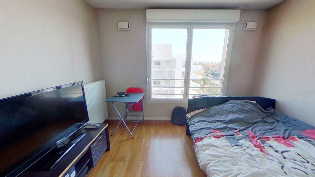 Appartement à vendre 1 22.23m2 à Bron vignette-1