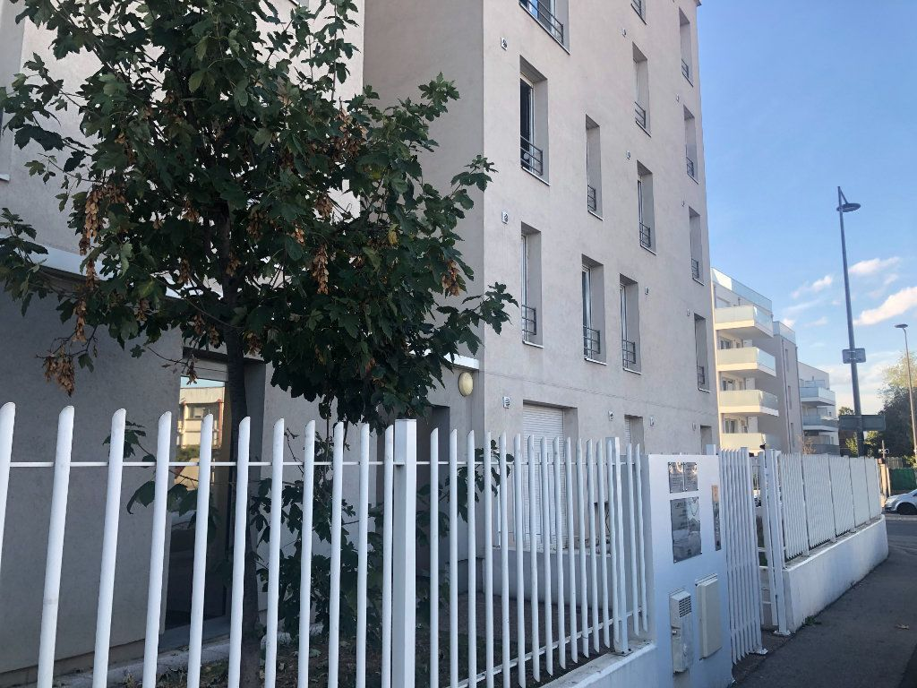 Appartement à vendre 1 22.23m2 à Bron vignette-2