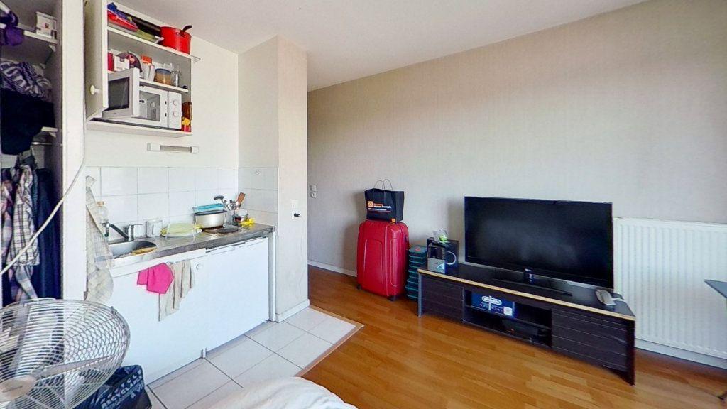 Appartement à vendre 1 22.23m2 à Bron vignette-5