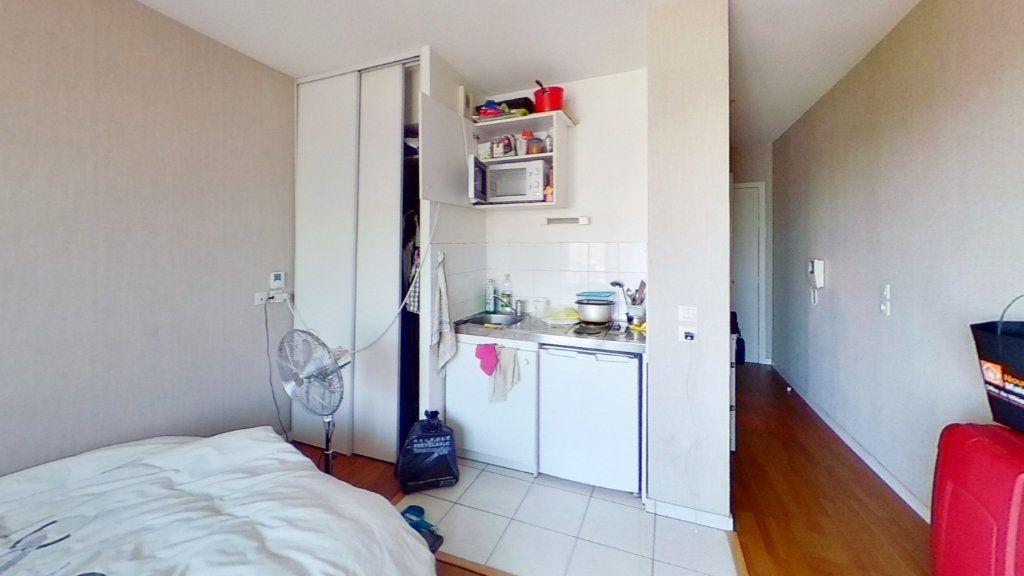 Appartement à vendre 1 22.23m2 à Bron vignette-6