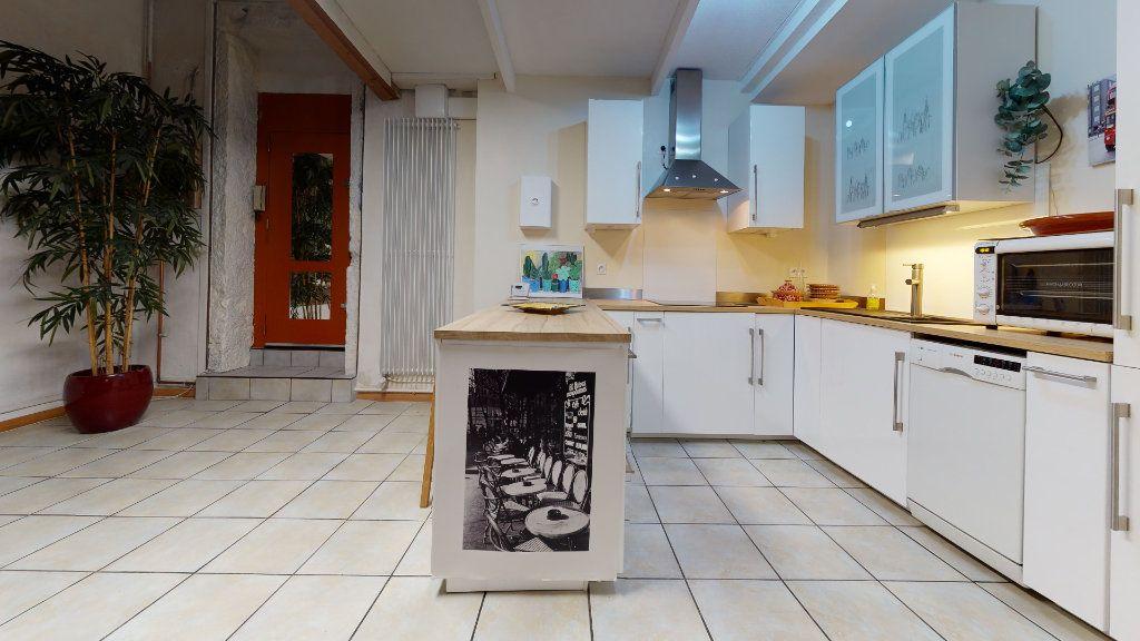 Appartement à vendre 3 87m2 à Lyon 3 vignette-2