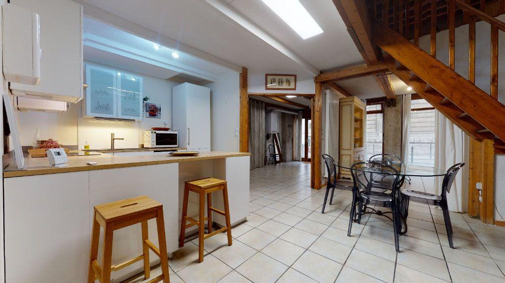 Appartement à vendre 3 87m2 à Lyon 3 vignette-5