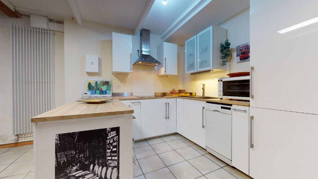 Appartement à vendre 3 87m2 à Lyon 3 vignette-6