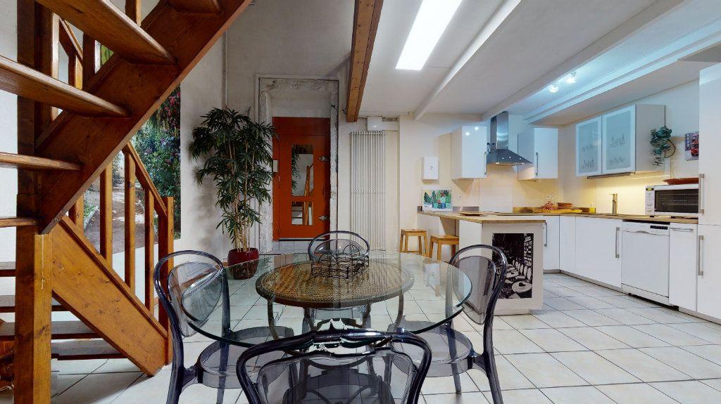 Appartement à vendre 3 87m2 à Lyon 3 vignette-12