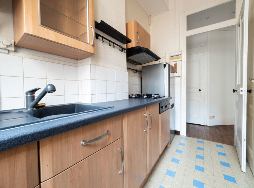 Appartement à vendre 2 50m2 à Lyon 3 vignette-3