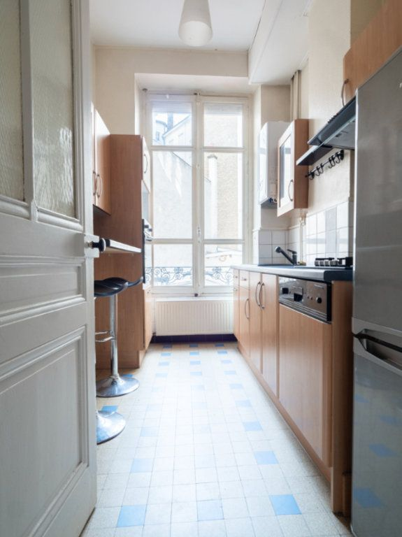 Appartement à vendre 2 50m2 à Lyon 3 vignette-6