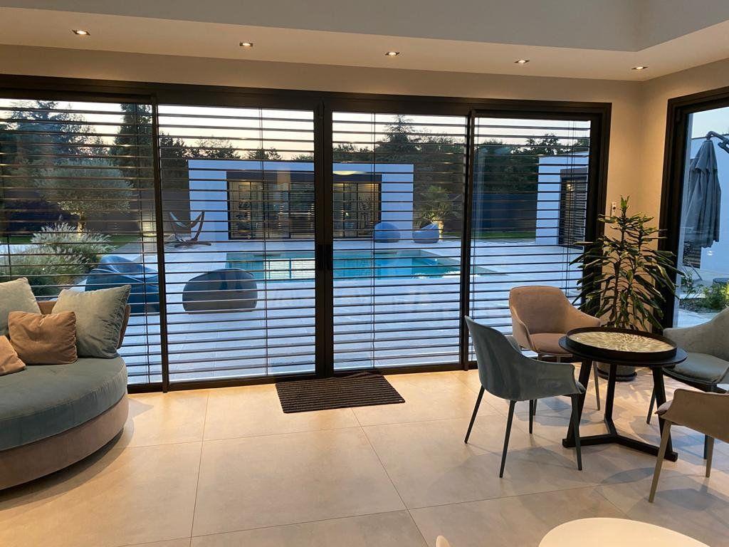 Maison à vendre 9 506m2 à Tassin-la-Demi-Lune vignette-3