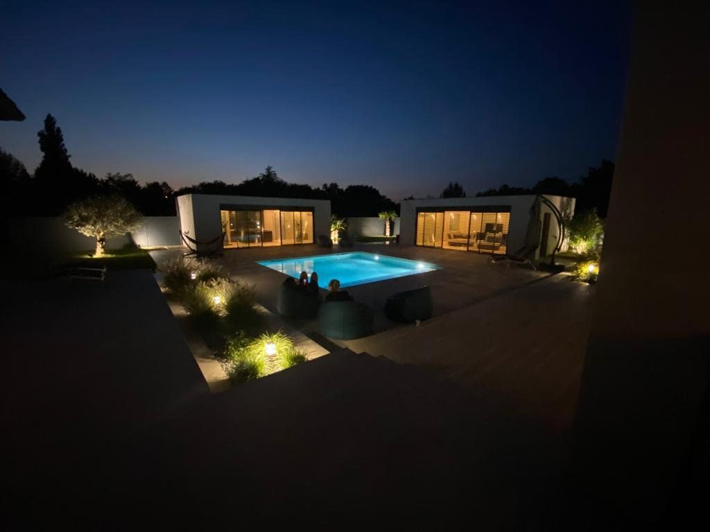 Maison à vendre 9 506m2 à Tassin-la-Demi-Lune vignette-5