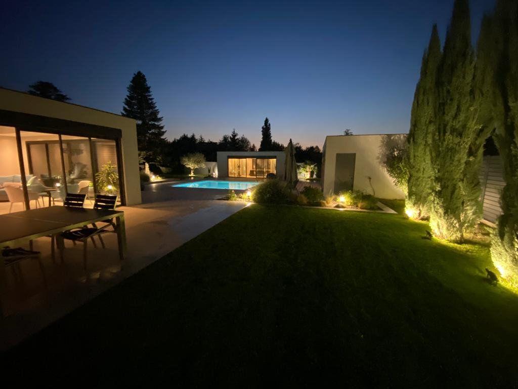 Maison à vendre 9 506m2 à Tassin-la-Demi-Lune vignette-6