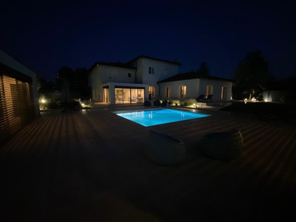Maison à vendre 9 506m2 à Tassin-la-Demi-Lune vignette-7