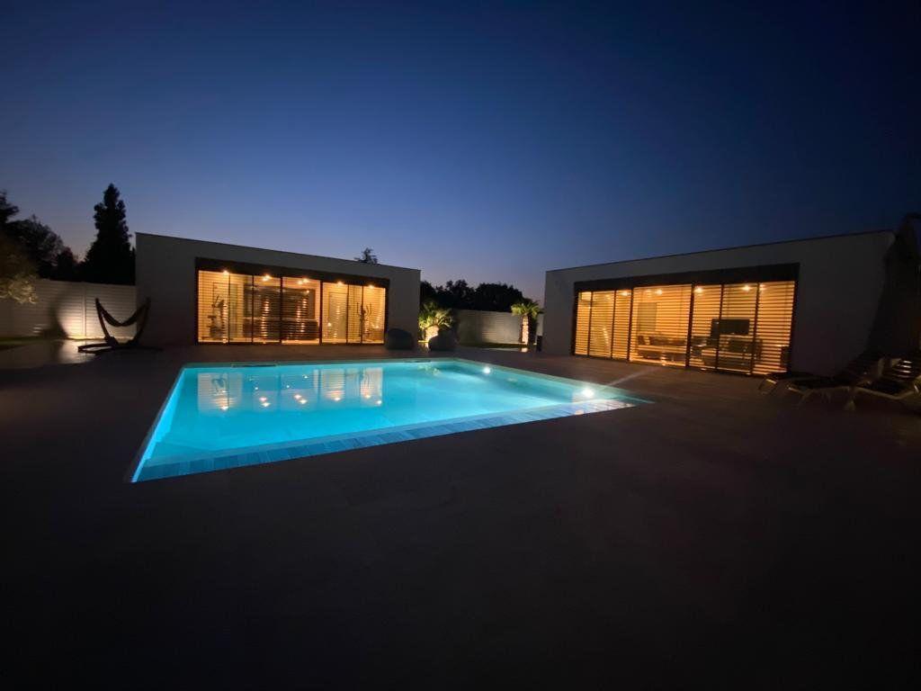 Maison à vendre 9 506m2 à Tassin-la-Demi-Lune vignette-8