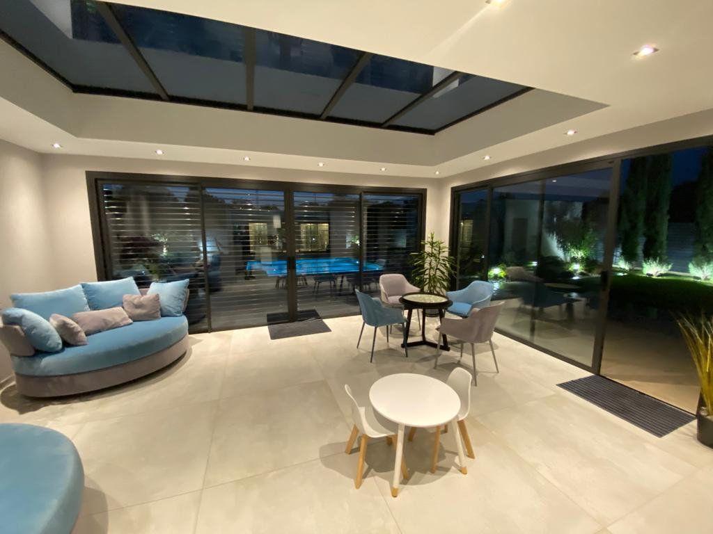 Maison à vendre 9 506m2 à Tassin-la-Demi-Lune vignette-9