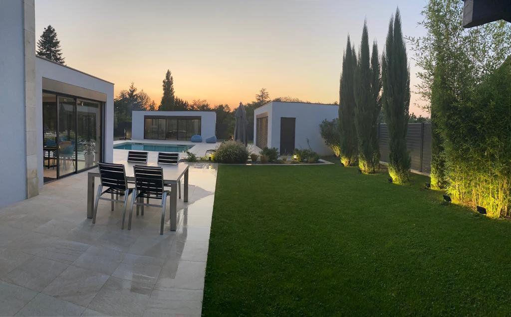 Maison à vendre 9 506m2 à Tassin-la-Demi-Lune vignette-11