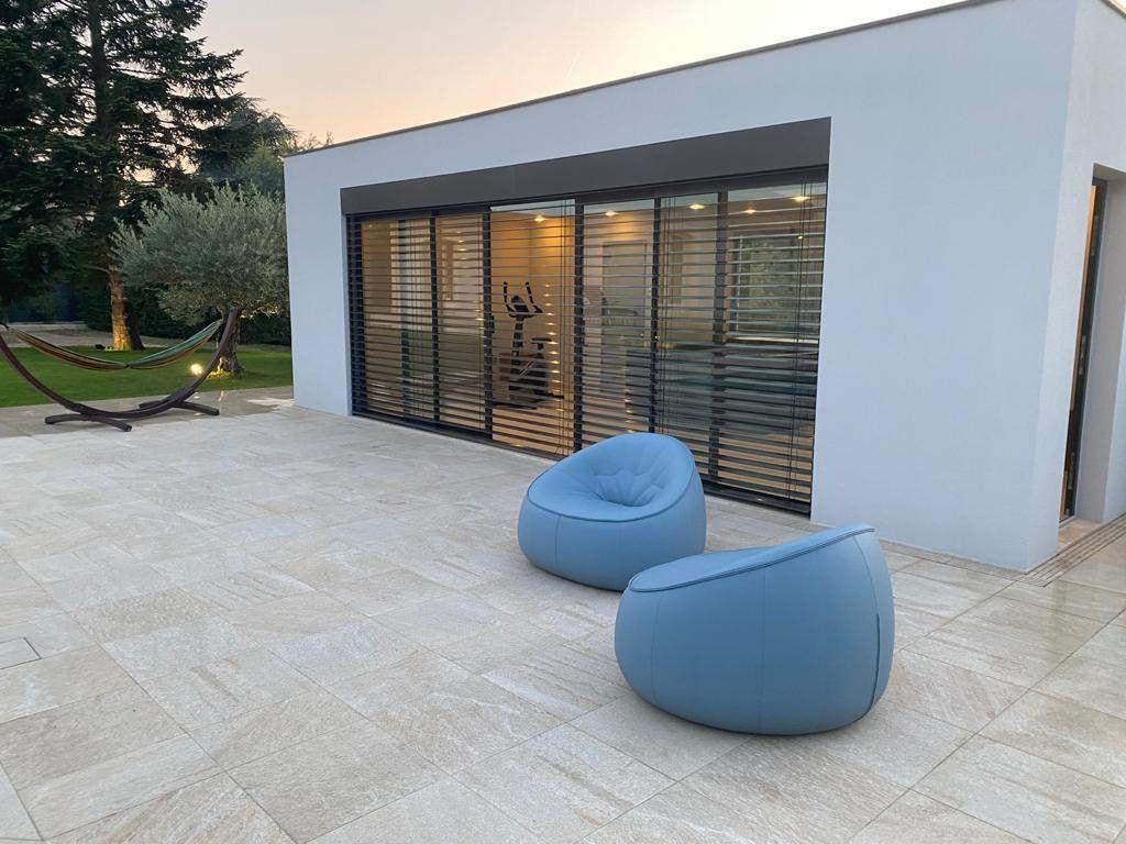 Maison à vendre 9 506m2 à Tassin-la-Demi-Lune vignette-12