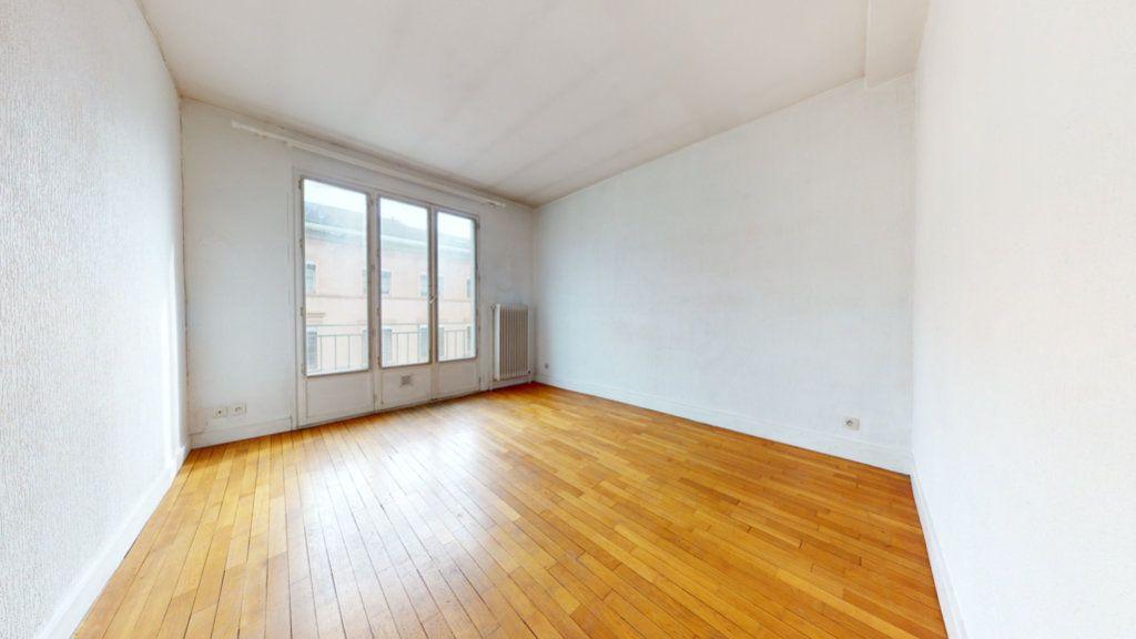 Appartement à vendre 2 44.02m2 à Lyon 6 vignette-1