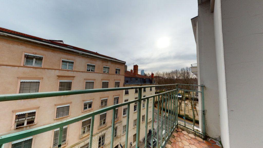 Appartement à vendre 2 44.02m2 à Lyon 6 vignette-2