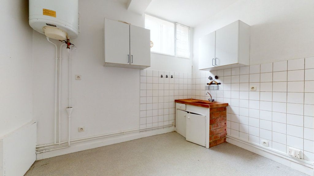 Appartement à vendre 2 44.02m2 à Lyon 6 vignette-5