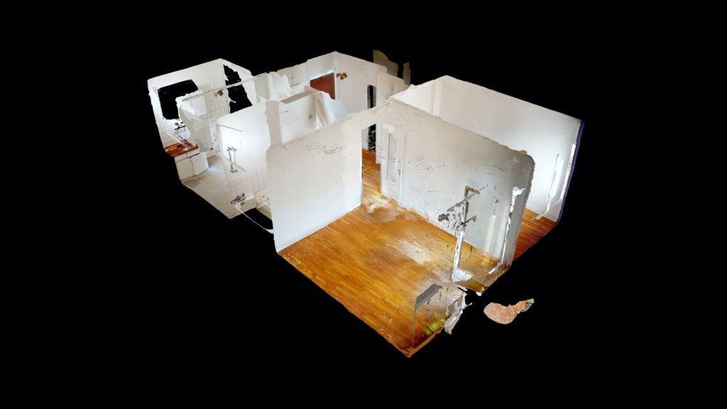 Appartement à vendre 2 44.02m2 à Lyon 6 vignette-6