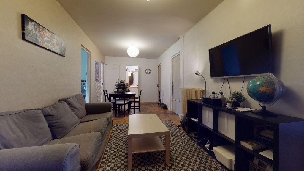 Appartement à vendre 6 92m2 à Lyon 7 vignette-2