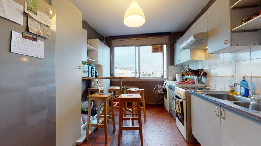 Appartement à vendre 6 92m2 à Lyon 7 vignette-3