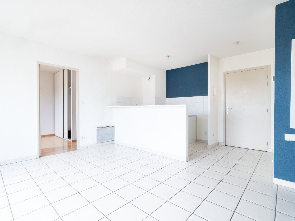 Appartement à vendre 2 42m2 à Vénissieux vignette-1